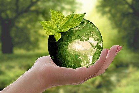 Environmental Philosophy of Aceretech