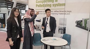 Saudi 4P Exhibition
