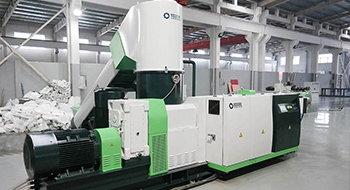 Another Machine From ACERETECH Has Been Sent To Poland