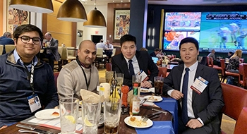 ACERETECH In USA--Plastics Recycling 2019