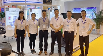 In July 2020, Aceretech And Juyan Participated In The China Zhengzhou Plastic Packaging Exhibition