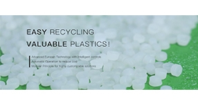Procesamiento de plásticos y perspectivas