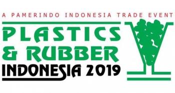 PLASTI&RUBBER INDONESIA 2019