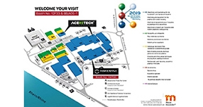 ACERETECH IN K SHOW 2019