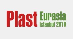 Plast Eurasia Istanbul 2019
