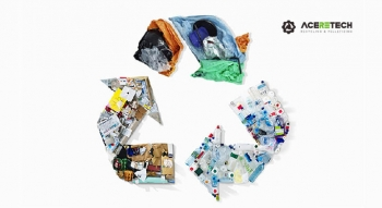 AceREtech offers better solutions to your plastic recycling business