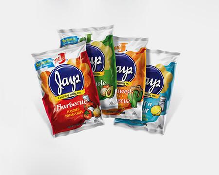 Waste Plastic Bags