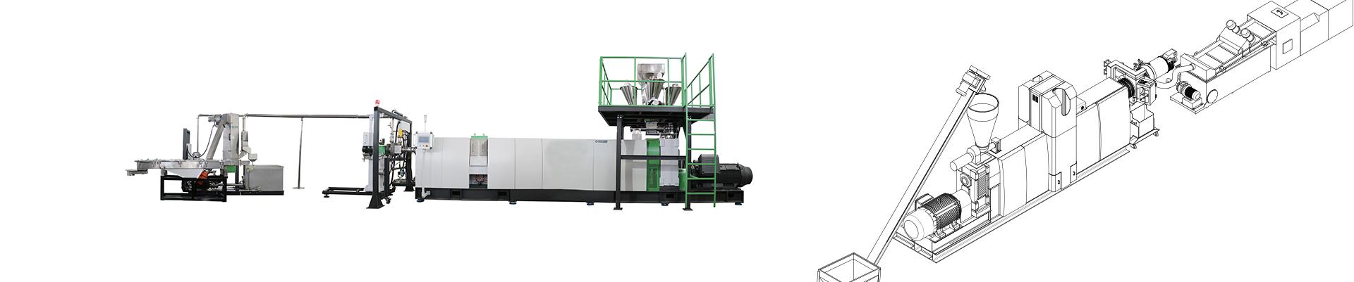 Recicladora modelo ASE-Pro