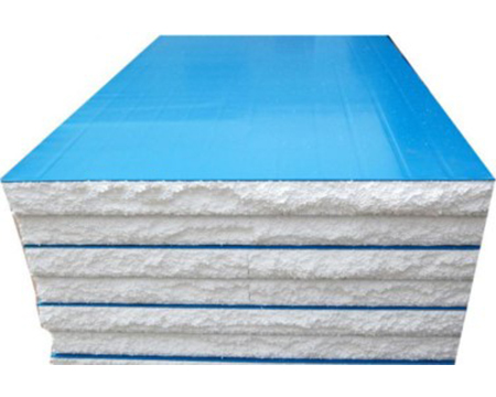 Expanded Polystyrene Foam Material
