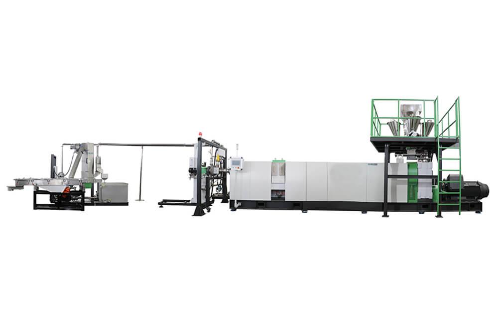 ASE-Pro: Передовая Технология Фильтрации & Дегазации по Переработке