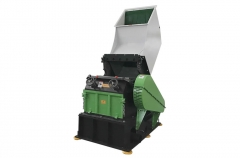 GE Plastic Recycling Shredder Machine For Waste Management