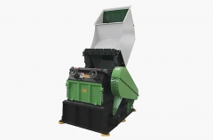 Измельчитель пластмасс GE для переработки отходов