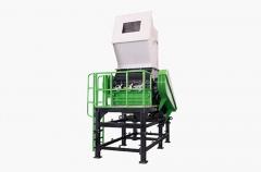 Высокопроизводительная и эффективная дробилка для пластмасс серии GF