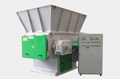 Регулируемый PP PVC PE HDPE трубы промышленный пластиковый измельчитель отходов серии MS